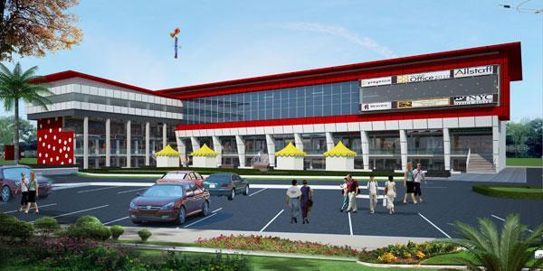 Grand City Plaza, Ludhiana - Shopping Mall