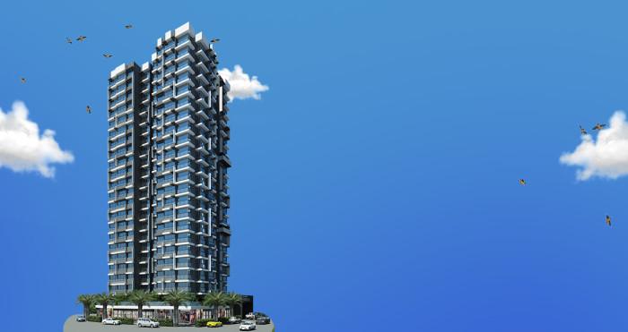 Suparshwa Urbana, Mumbai - 1/2 BHK Apartments