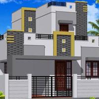 MS Garden Site No.32 - Kovaipudur, Coimbatore