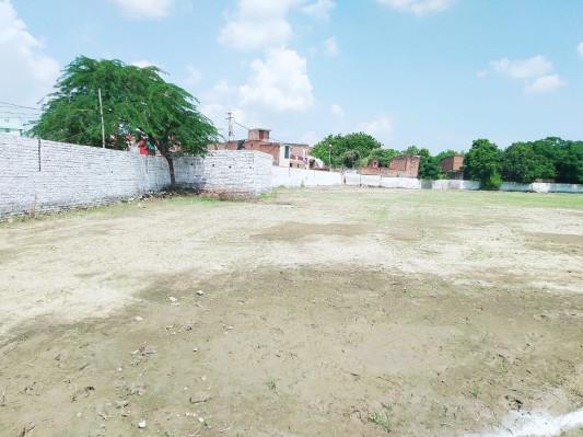 Gokul Dham Society, Kanpur - Residential Plot