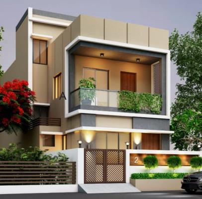 STEFFI HOMES, Bhuj - 2/3 Premium Homes