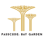 Passcode Bay Garden