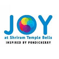 Joy at Shriram Temple Bells