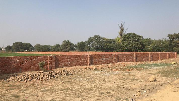 Rithani Enclave, Meerut - Residential Plot