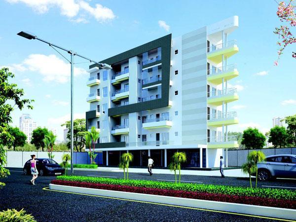 Rudraksh Park Phase-ll, Bhopal - 2 BHK & 3 BHK Apartments