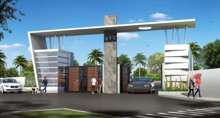 KVT Township, Chennai - Residential Plot