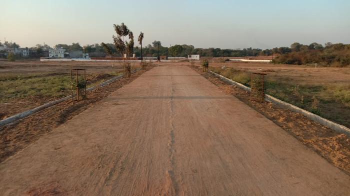 Anand Vihar, Narsinghpur - Residential Township
