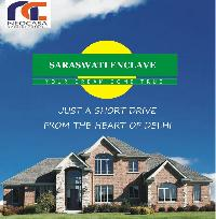 Saraswati Enclave