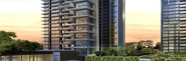 Ireo Gurgaon Hills, Gurgaon - 3/4BHK Apartments & 5 BHK Penthouses