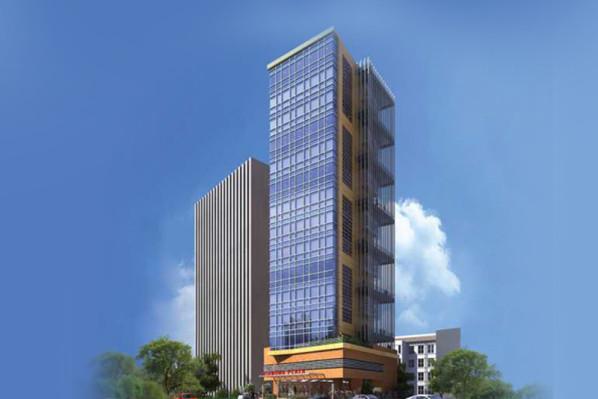 Ajmera Summit, Mumbai - Commercial Office Space