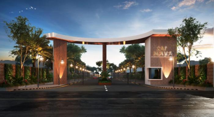Sai Maya, Bilaspur - 1 & 3 BHK Individual Houses