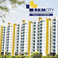 RKM City - Sector 112, Mohali
