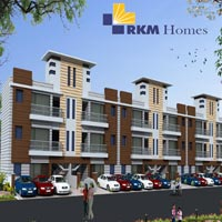 Independent Floors - Sector 112, Mohali