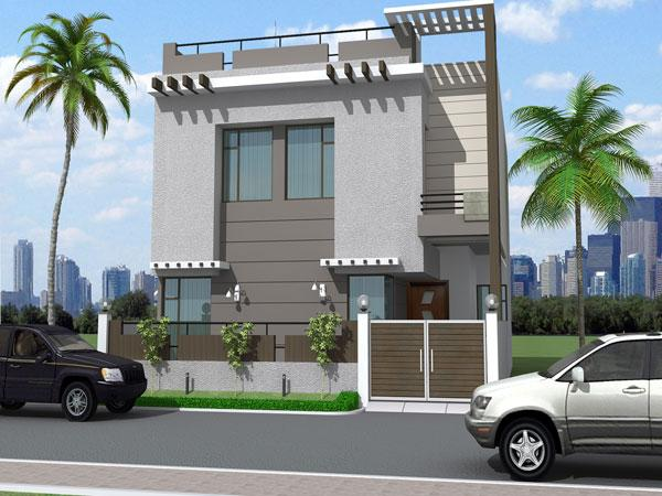Elite City, Jalandhar - 4 BHK Villas