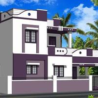 MS Garden Site No.27 - Coimbatore