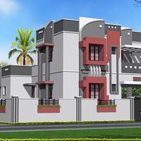MS Garden Site No.28 - Coimbatore