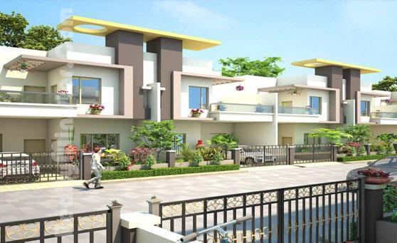 Heavens Life, Bhopal - 3BHK Villas