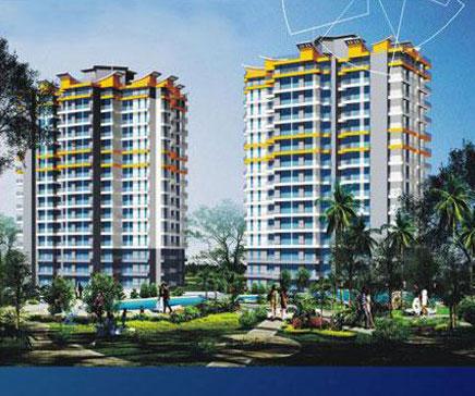 Azalea, Ghaziabad - Serviced Apartments