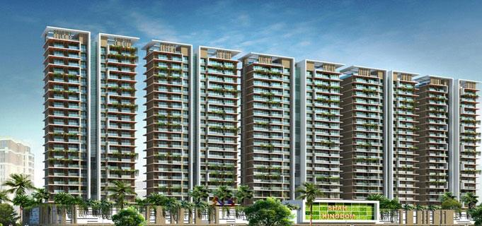 Shah Kingdom, Navi Mumbai - 3, 4, 5 BHK Apartments