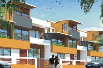 Saptak, Indore - Residential Bungalows