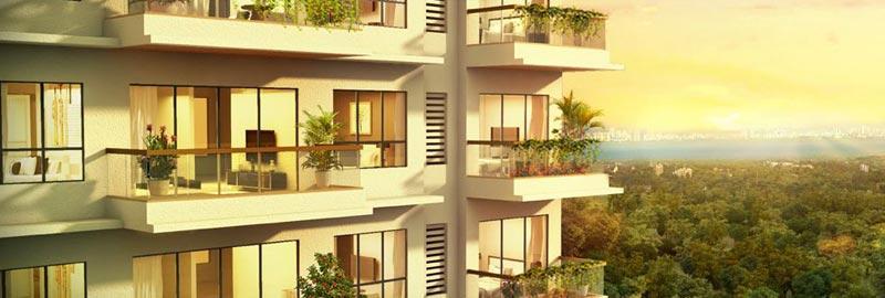 Godrej Serenity  Chembur, Mumbai - 3 & 4 BHK Homes