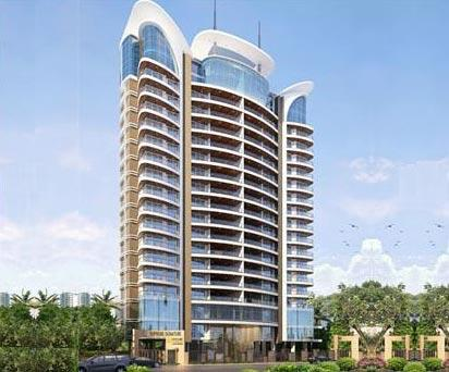 Supreme Signature, Mumbai - 4 BHK Apartments