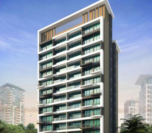 Satyam Empress, Navi Mumbai - 2 & 3 BHK Apartments