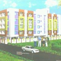 Jasmati Complex - Patna