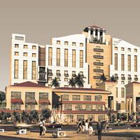 Vipul Plaza