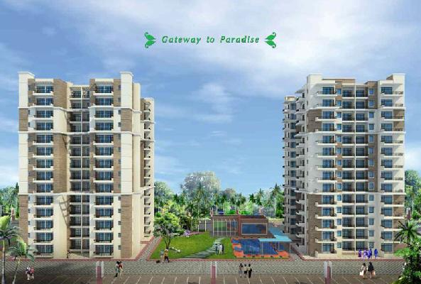 Mona Greens, Zirakpur - 2,3 and 4 BHK Luxury Apartments