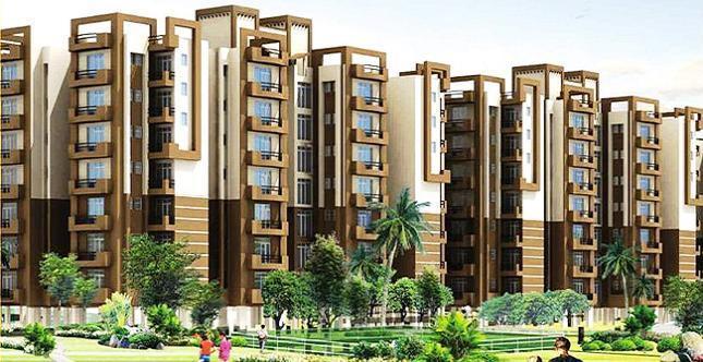 Status Residency, Bhiwadi - 2BHK/3BHK Apartments