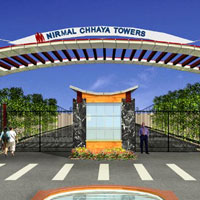 Nirmal Chhaya Towers - Ambala, Chandigarh