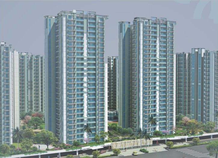 VVIP Homes, Noida - Luxurious Residential Homes
