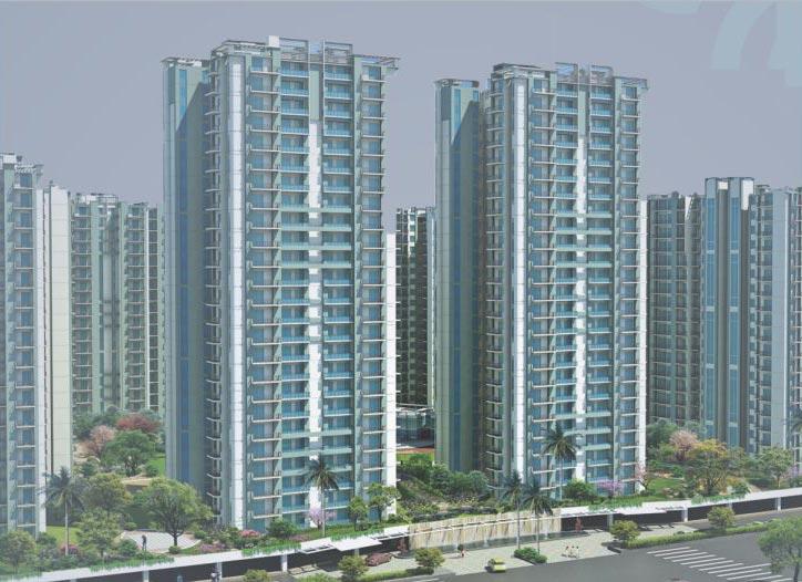 VVIP Homes, Noida - Luxurious Residential Homes