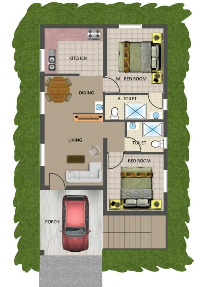 East Facing House Vastu Plan In Tamilnadu - Escortsea
