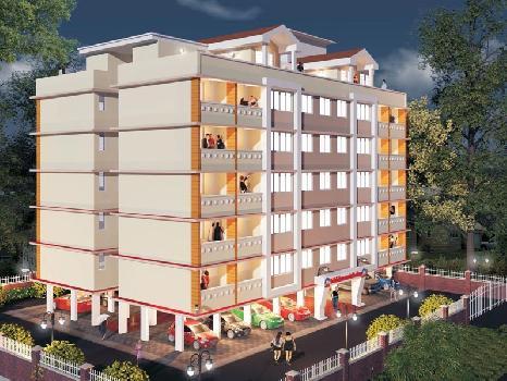 Sri Mahishasuramardini Residency