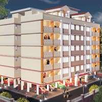 Sri Mahishasuramardini Residency - Margao, Goa