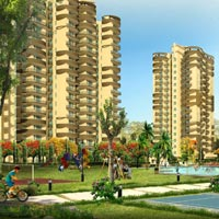 Victoryone Central Homes - Greater Noida