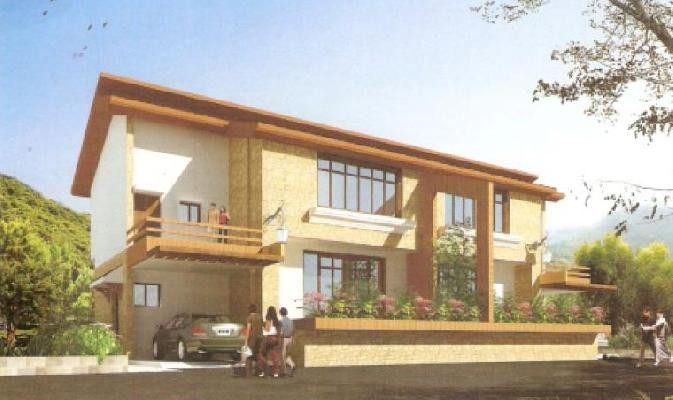 Sapphire Greens, Pune - 2,3 and 4 BHK Luxury Apartments