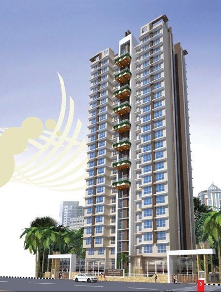 Shri Ganesh Apartments, Mumbai - Residential Apartments