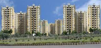 Vrinda Vatika, Mathura - Residential Apartments