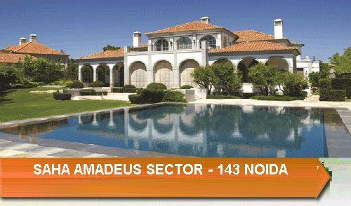 Amadeus - Sec-143, Noida - 3/4 BHK Apartments