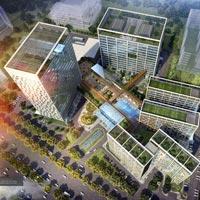 Aquarius Business Park - NH 8, Gurgaon