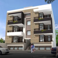 Vinayak Apartments