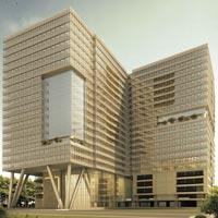 One BKC - Mumbai