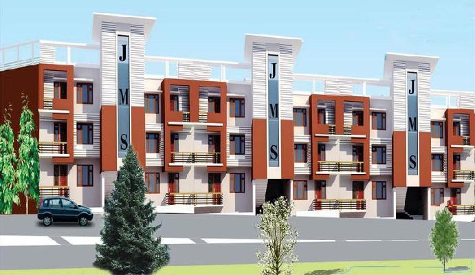 JMS Homes, Ludhiana - Residential Township