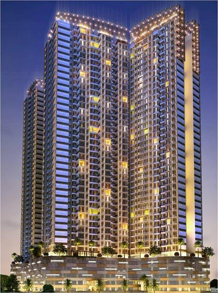 Brillante, Navi Mumbai - Residential Apartments