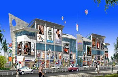 Aravali Super Star Mall, Rewari - Commercial Busness Center