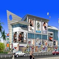 Aravali Super Star Mall