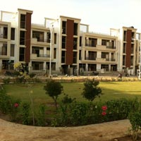 Tuscan Residency - Chandigarh